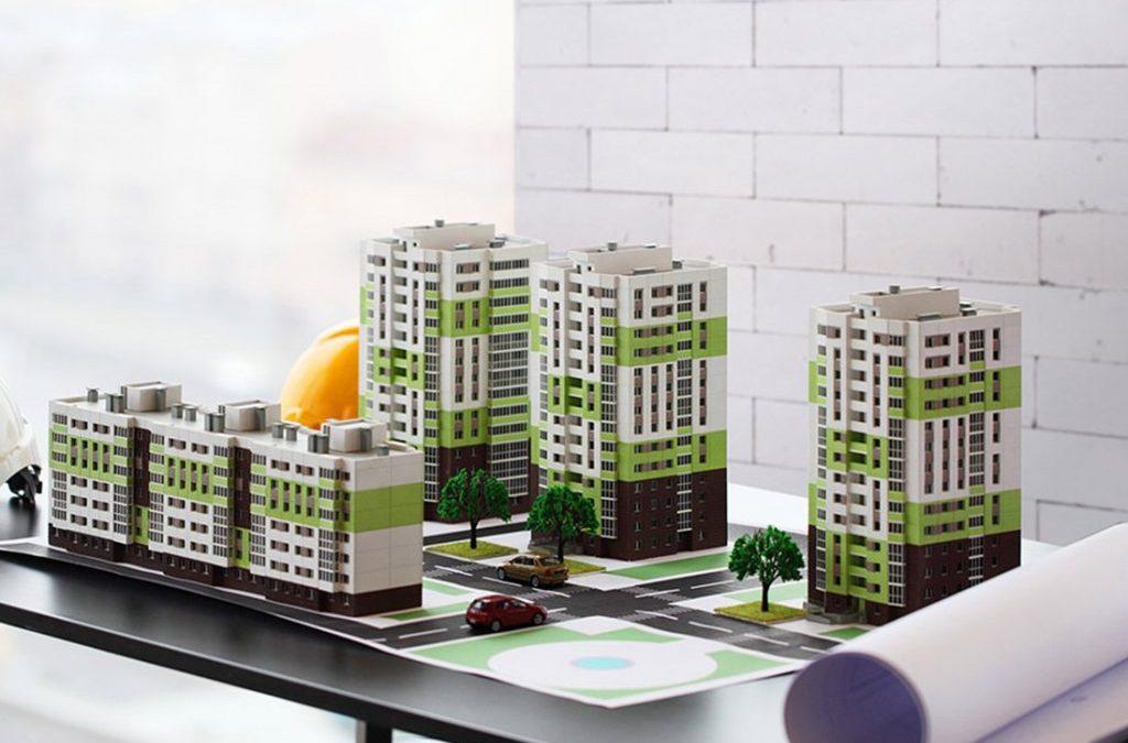 Vreau să cumpăr un apartament în zona X astăzi. Cum va arăta cartierul mâine?