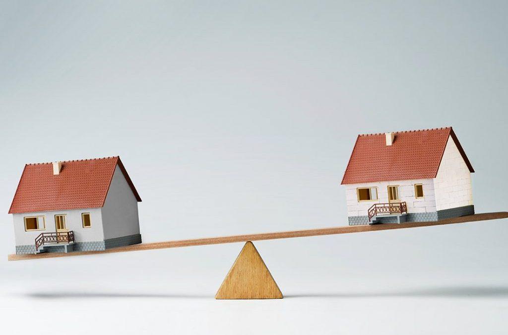 Cât de grea ar trebui să fie o casă cu greutate?