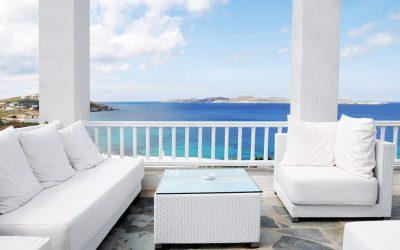 Casa de vacanță ideală e la mare