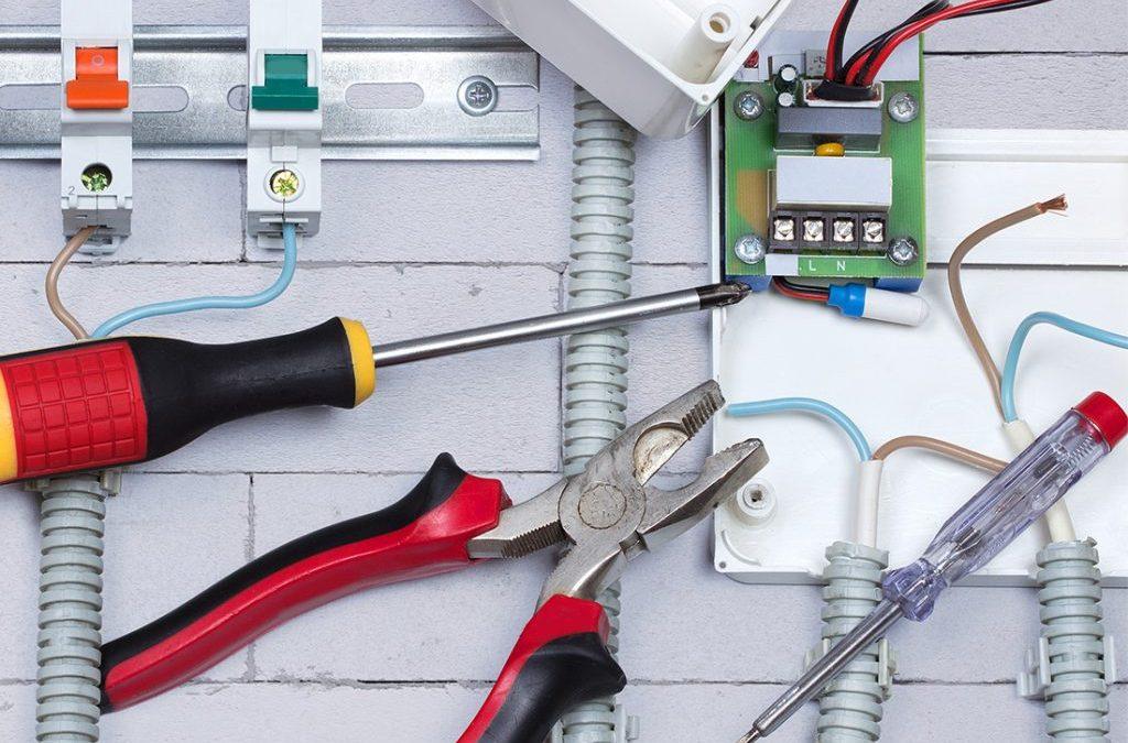 Instalația electrică – schimbare și upgradare