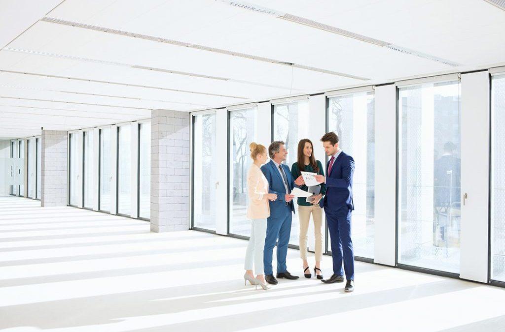 Cum alegi sediul potrivit pentru firma ta?