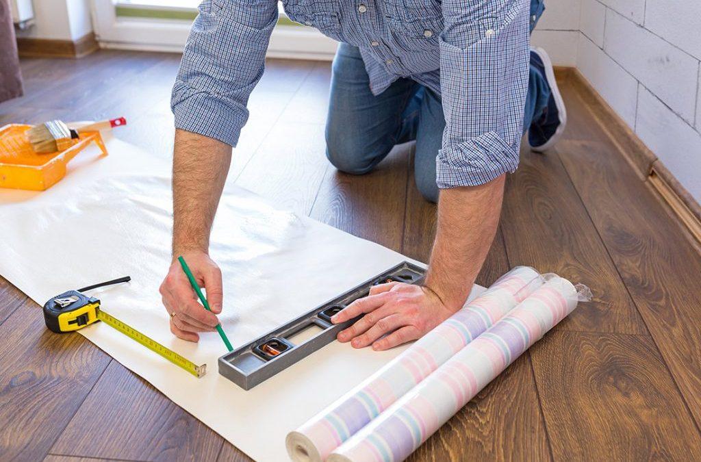 Tapetul – soluția elegantă pentru casa ta