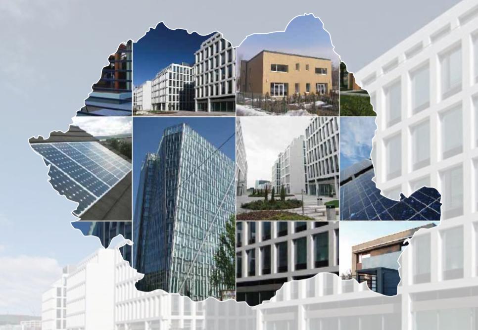 NZEB în România (foto: Revista Bursa Construcţiilor)