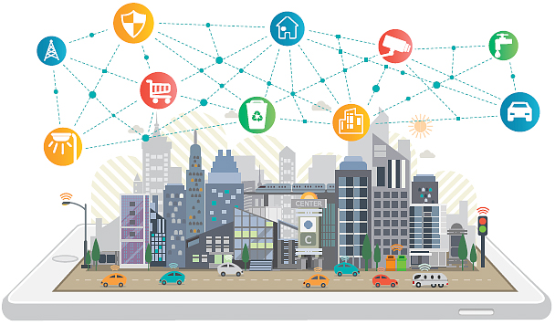 Cum putem crește eficiența energetică având case și orașe SMART?